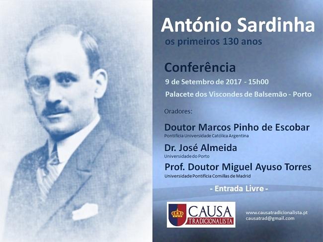 António Sardinha